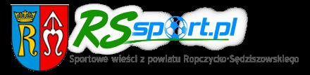 RSsport.pl – Sportowe wieści z powiatu Ropczycko-Sędziszowskiego